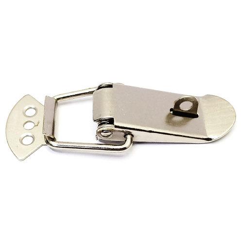 CJ104 Chrome 56mm Lockable Buckle