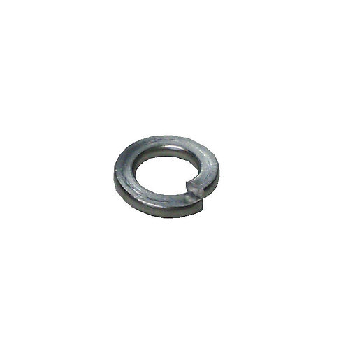 Spring Lock Washer M5 SS A2-304