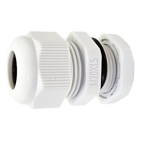 PG M20 PVC Cable Gland