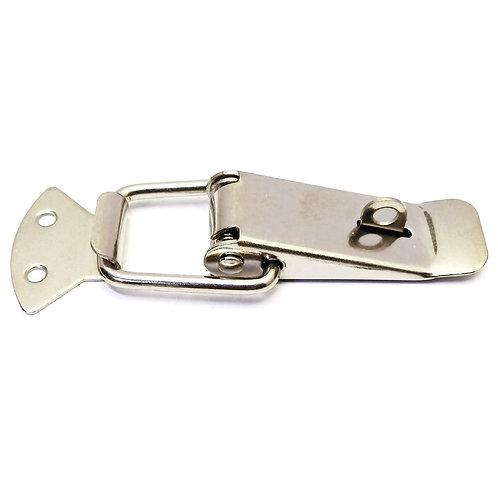 J102S SS 66mm Lockable Buckle