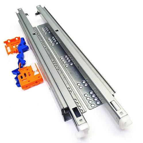 500mm Undermount Full Extension Motion Slide TG560S