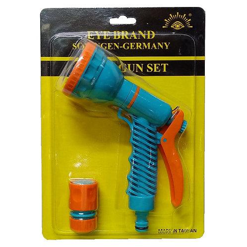 EYE BRAND No.4430 7-Pattern Spray Gun Set