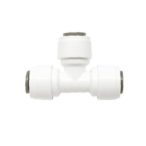 """6545 Water Filter T Shape F1/4""""-F1/4""""-F1/4"""" Fitting"""
