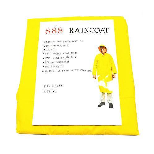 RC888-XL Raincoat 888 XL