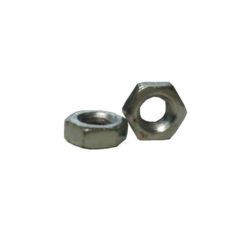 Hex Nut M4 SS A2-304