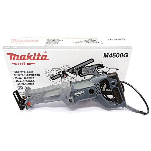 Makita Recipro Saw M4500G MT