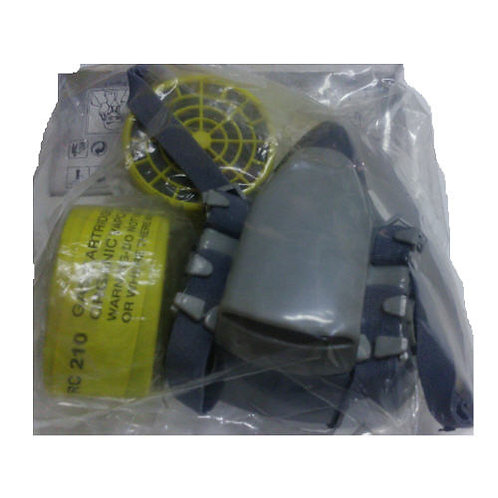 Chemical Respirator Double HF310