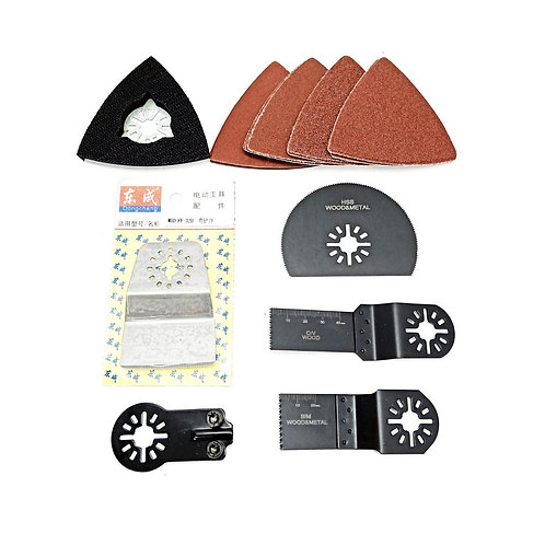 Dongcheng Accessories Multi Tool Package for M1D-FF-320