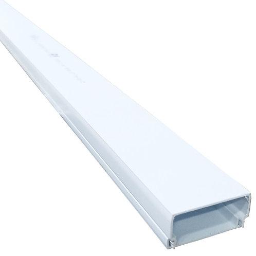 Litaflex PVC Casing 4020 (Electrical Trunking)