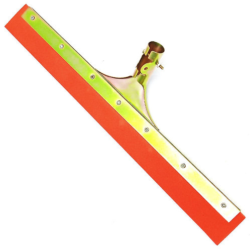 45cm Red Water Wiper RW-18 with stick
