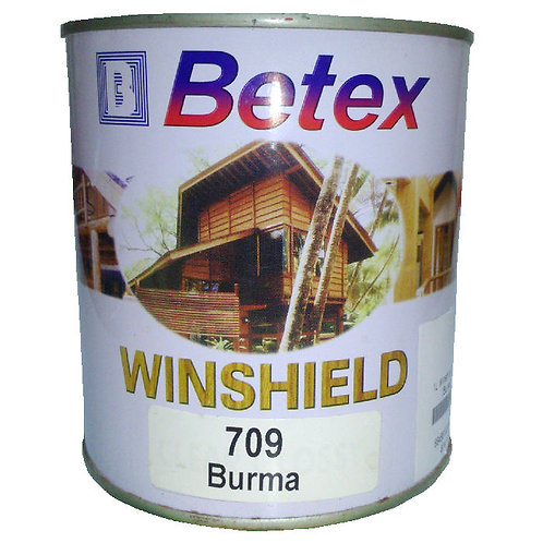 Betex Winshield Burma 709 1L