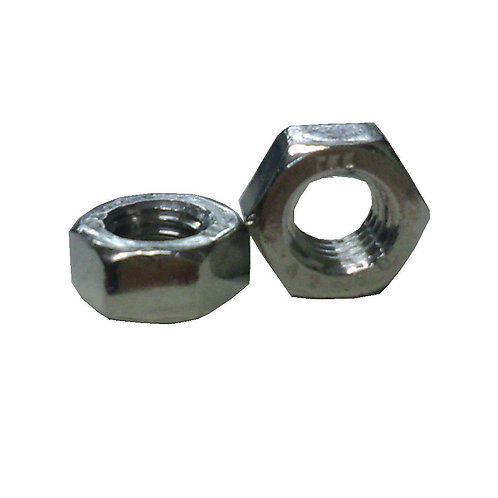 Hex Nut M6 SS A2-304