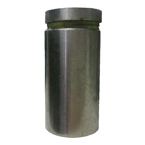 25MMX50MM Glass Spacer BSN Solid