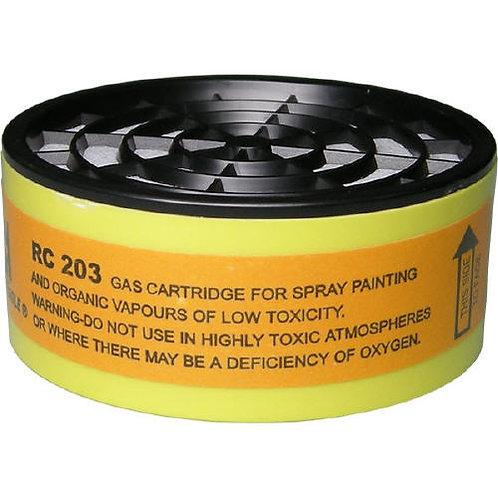 RC203 Chemical Cartridge