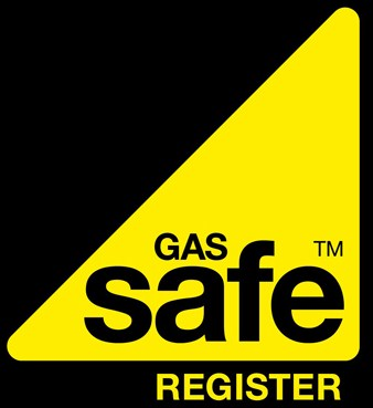We are Gas Safe