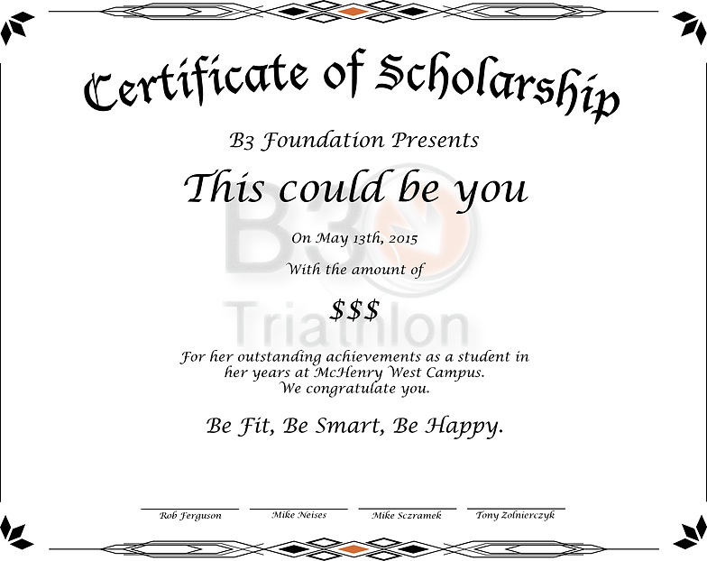 Scholarship certificate download template national honor for National honor society certificate template