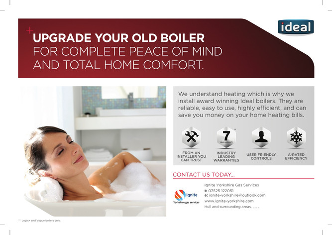 Ideal Boiler Installations