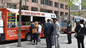 FOOD TRUCK TUESDAY IS BACK #InTheSquare!