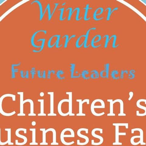 FUTURE LEADERS CHILDREN'S BUSINESS FAIR