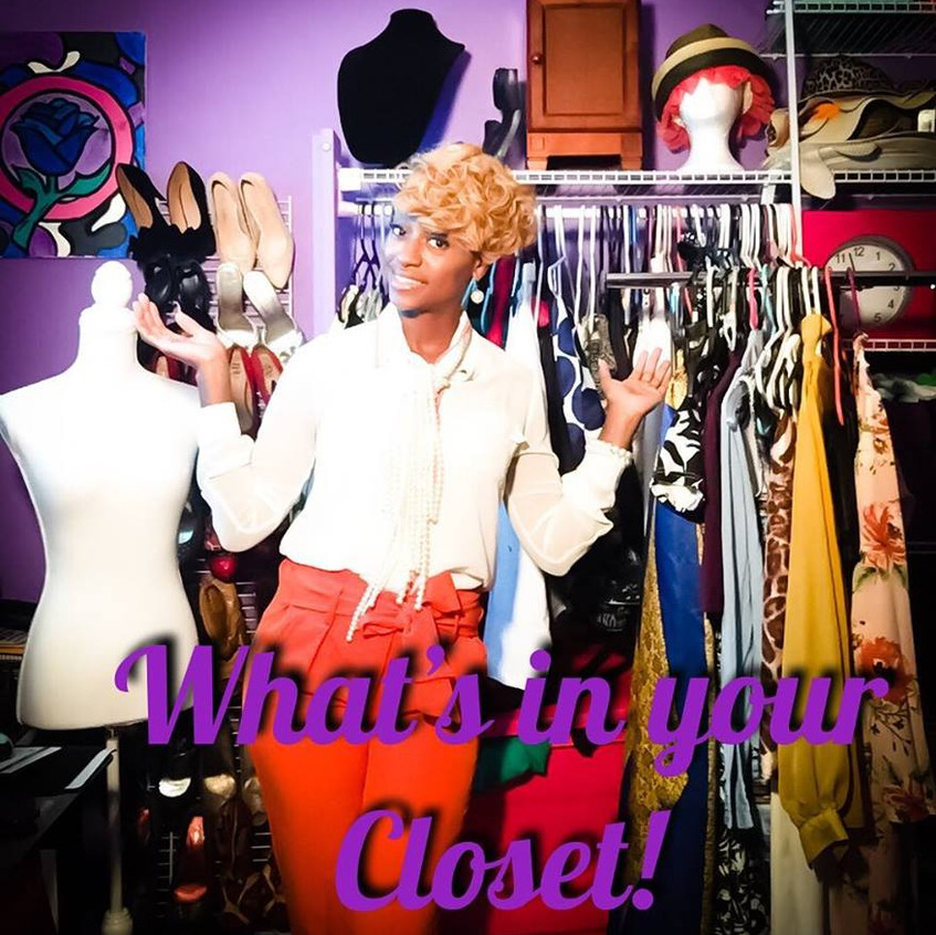 What's in your closet