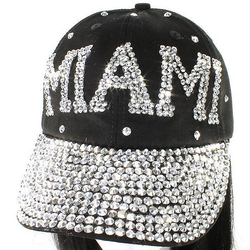 Miami Jean Cap