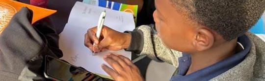 Javan Signs Book