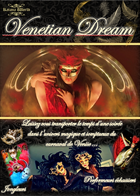 VENETIAN DREAMpng