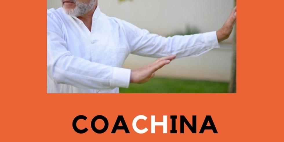 סדנת העשרה למתרגלי ג'יננג צ'יקונג - אודות האיברים הפנימיים, המרידיאנים ונקודות הצ'י לפי רפואה סינית