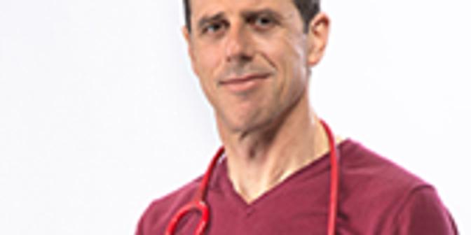 """פעילות גופנית נכונה, בהנחיית ד""""ר מיכאל הרלינג"""