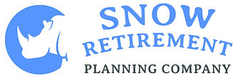 Snow Financial Logo Footer