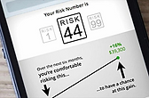Snow Financial Know Your Risk Number