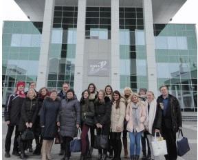 Российско-немецкий семинар «Социальная ответственность бизнеса»
