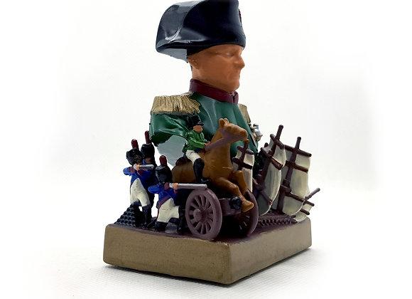 Napoleon Empire Bust