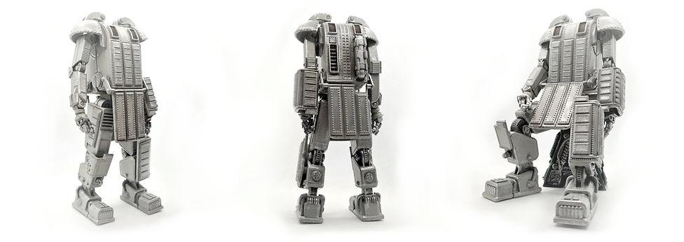 Articuled_Dieselpunk_Robot_Metal_Paysage