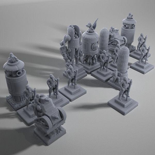 WW1_Steampunk_Chess_Game_Resin_02.jpg