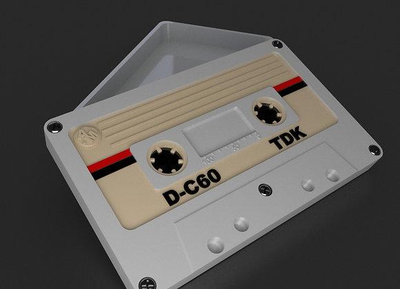Audio cassette box (classical)