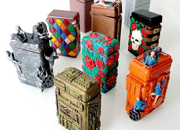Box with hinge Bundle Pack.