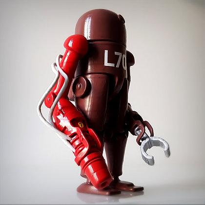 Robot pince