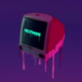 Darksoft Album Meltdown Out Oct 2 2020.j