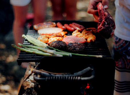 BBQ Food Ideas You NEED to Kick Summer Off!