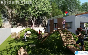 Adventure Play ideas, play space ideas, balancing play design, free play ideas