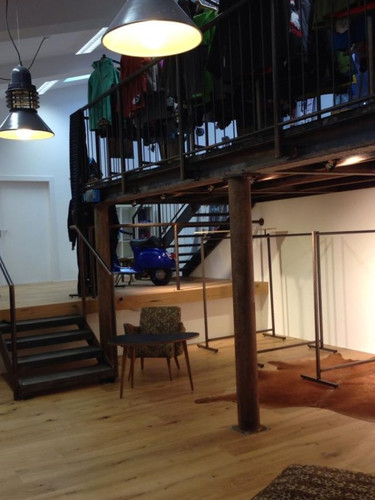 Galerie Boardshop Seidl