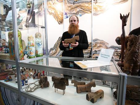 Выставка мастеров и предприятий НХП Свердловской области состоится в рамках форума Большой Урал-2020