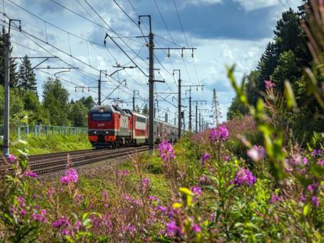 Официальным партнером «Большой Урал 2020» выступит ОАО «Российские железные дороги»