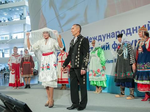 I Региональный интерактивный форум «Эткер» («Наследие») состоялся в рамках форума «Большой Урал»