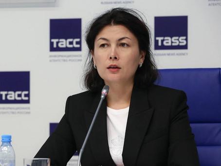 Пресс-конференция ТАСС: подготовка VIII Международного туристского форума «Большой Урал»