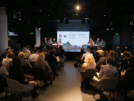 В Екатеринбурге вновь состоится конференция, посвященная вопросам в сфере НХП
