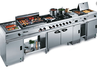 nts catering equipment London