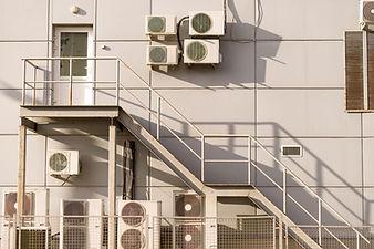 Air conditioning installation London (2)