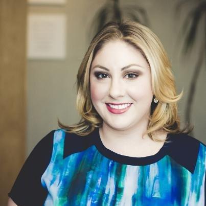Building Women Member Spotlight: Jessica Mangler